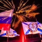 """День ВМФ-2016 в Саратове, организованный """"Союзом Военных Моряков"""""""