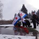 СВМ почтил память Неизвестного солдата
