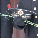 СВМ почтил память воинов-афганцев 27.12.16
