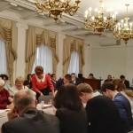 Выборы в Общественную палату Саратова-2016