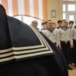 СВМ на открытии памятной доски А.Морозова