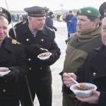 СВМ отмечает День СА и ВМФ 23.02.17