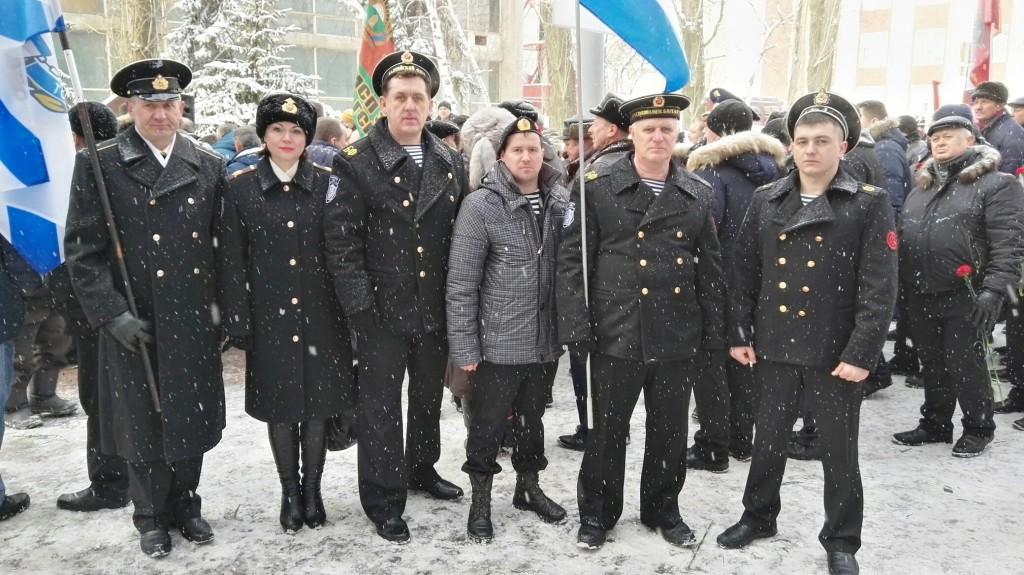 CВМ почтил память воинов-интернационалистов 15.02.17