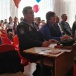 СВМ в гостях школы-интерната № 3 г.Ртищево
