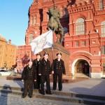 СВМ Саратов на Большом Сборе в Москве - 2017