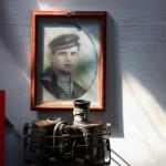 СВМ встречает в Саратове военный БК-73