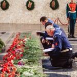 СВМ в Волгограде 13.05.17