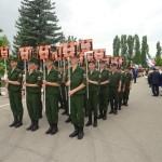 СВМ на Дне ветеранов боевых действий