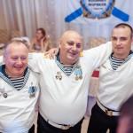 СВМ празднует День ВМФ-2017