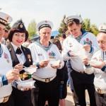 СВМ на параде Победы в г.Энгельс 9.05.18