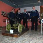 СВМ на Дне Памяти в Энгельсском краеведческом музее