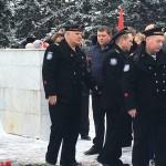 СВМ возложил цветы к мемориалу Неизвестного солдата